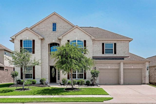 25014 Florina Ranch Drive, Katy, TX 77494 (MLS #55276755) :: Texas Home Shop Realty