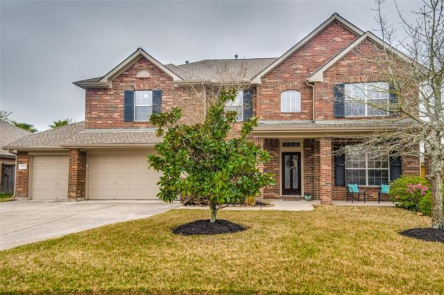 31027 Oak Forest Hollow Lane, Spring, TX 77386 (MLS #55278066) :: JL Realty Team at Coldwell Banker, United