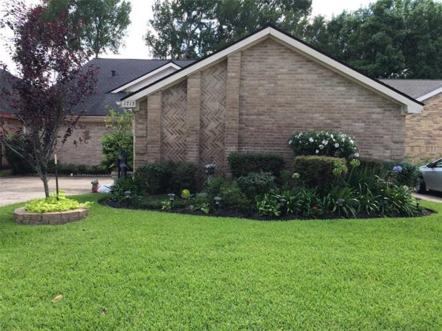 1715 Rock Fence Drive, Richmond, TX 77406 (MLS #55278220) :: Texas Home Shop Realty
