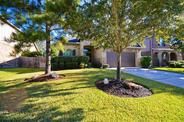 12607 Fisher River Lane, Humble, TX 77346 (MLS #55280390) :: Texas Home Shop Realty