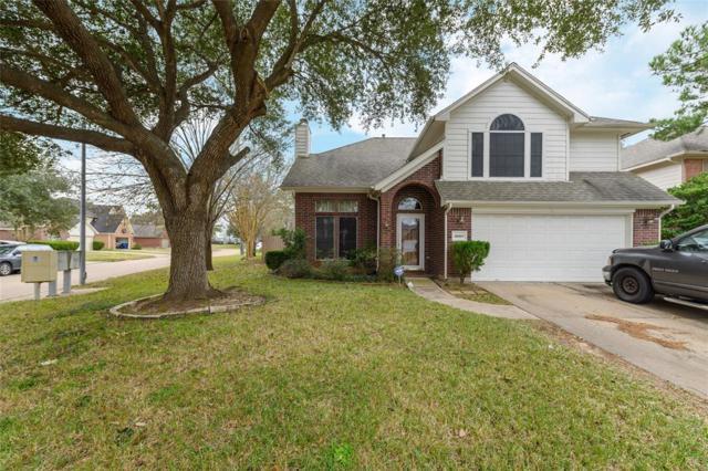 18307 N Willow Bluff Road, Katy, TX 77449 (MLS #55284437) :: See Tim Sell