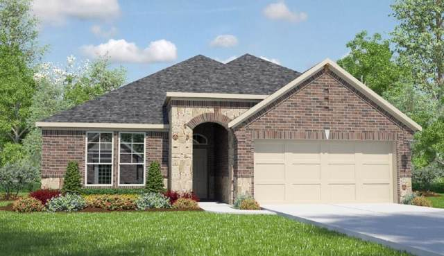 28711 Yellowstone Preserve, Katy, TX 77494 (MLS #55286661) :: Giorgi Real Estate Group