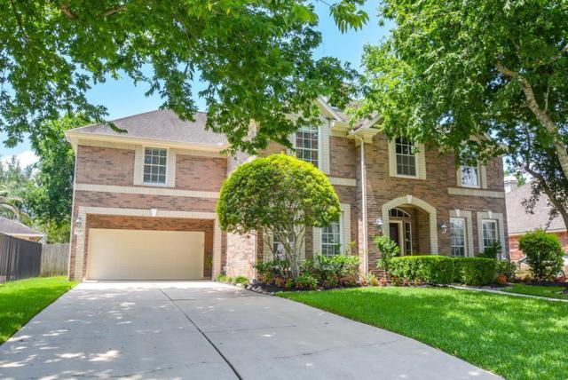 8414 Big Bend Drive, Sugar Land, TX 77479 (MLS #5528686) :: Giorgi Real Estate Group