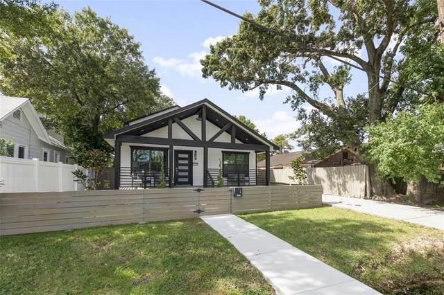1343 Laird Street, Houston, TX 77008 (MLS #55292486) :: Michele Harmon Team