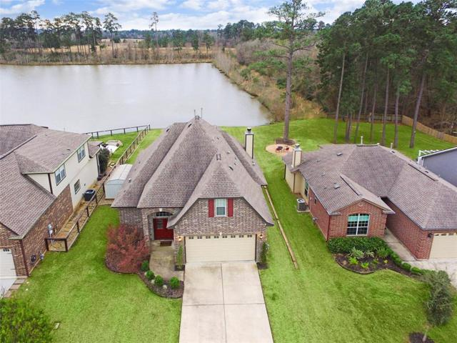 12041 La Salle River Road, Conroe, TX 77304 (MLS #55292904) :: Fairwater Westmont Real Estate