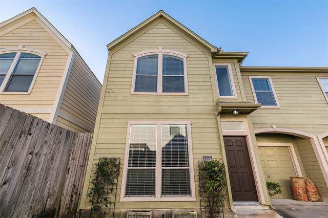 1507 Cook Street, Houston, TX 77006 (MLS #55293130) :: The SOLD by George Team