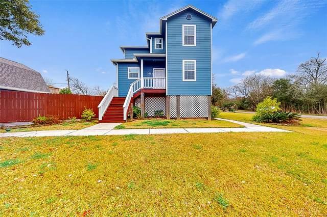 3523 Southbrook Drive, Shoreacres, TX 77571 (MLS #55300810) :: Michele Harmon Team