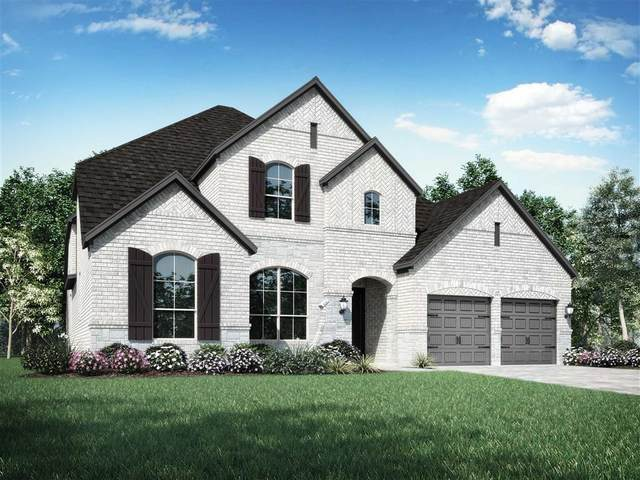 3411 Benito Drive, Iowa Colony, TX 77583 (MLS #55300881) :: The SOLD by George Team