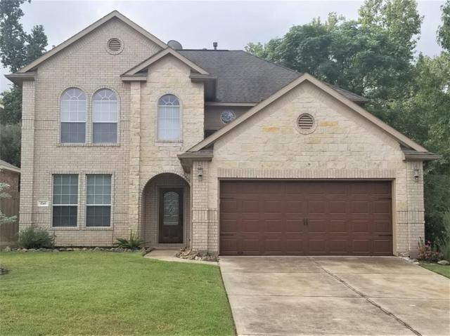 1745 Round Oak Lane, Conroe, TX 77304 (MLS #55301726) :: The Collective Realty Group