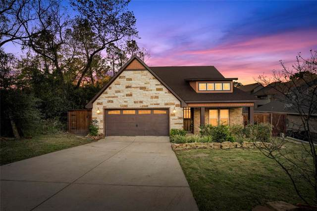 4218 Windswept Drive, Montgomery, TX 77356 (MLS #55302996) :: The Heyl Group at Keller Williams