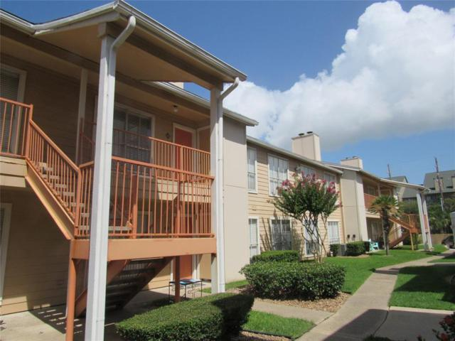 3506 Cove View Boulevard #1612, Galveston, TX 77554 (MLS #55307724) :: Giorgi Real Estate Group