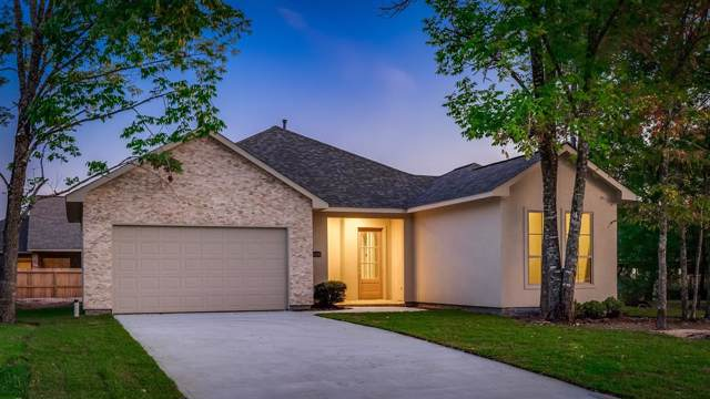 126 Monterrey Rd Road W, Montgomery, TX 77356 (MLS #55308076) :: The Sold By Valdez Team