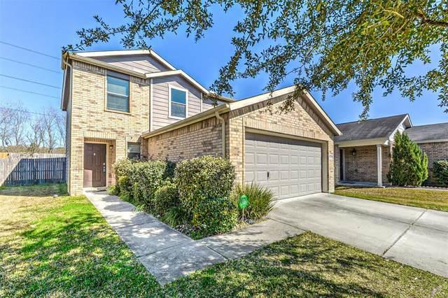 3146 Aspen Fair Trail, Spring, TX 77389 (MLS #55311036) :: Ellison Real Estate Team