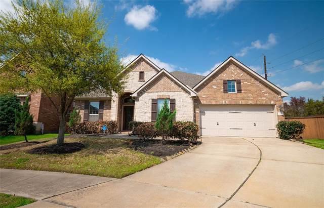 11106 Jessdale Court, Richmond, TX 77407 (MLS #55311936) :: Homemax Properties