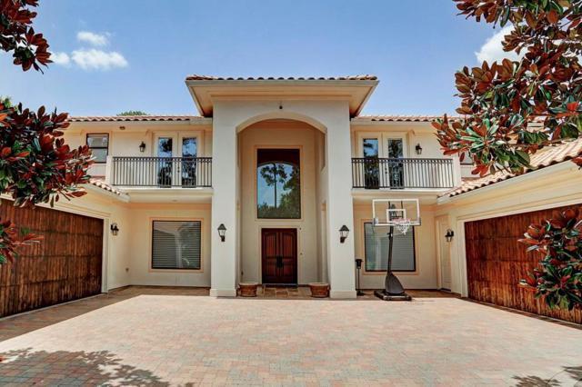24 E Shady Lane, Houston, TX 77063 (MLS #55312193) :: Giorgi Real Estate Group