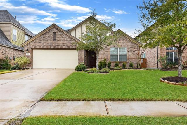 2830 Walnut Crest Drive, Katy, TX 77494 (MLS #55312858) :: The Sansone Group