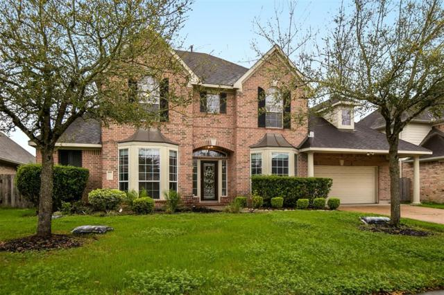 309 Lancaster Lane, League City, TX 77573 (MLS #55314340) :: JL Realty Team at Coldwell Banker, United