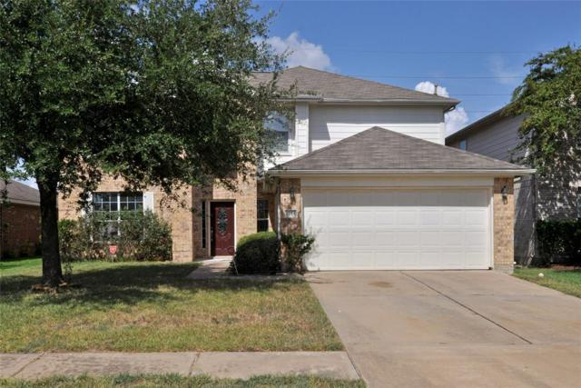 3026 Crestbrook Bend Lane, Katy, TX 77449 (MLS #55314901) :: The SOLD by George Team