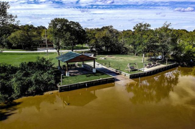219 Shady Oaks Harbor Harbor, Alvin, TX 77511 (MLS #55314964) :: Texas Home Shop Realty