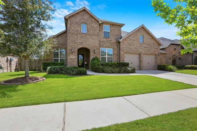 8130 Threadtail Street, Conroe, TX 77385 (MLS #55315070) :: The SOLD by George Team