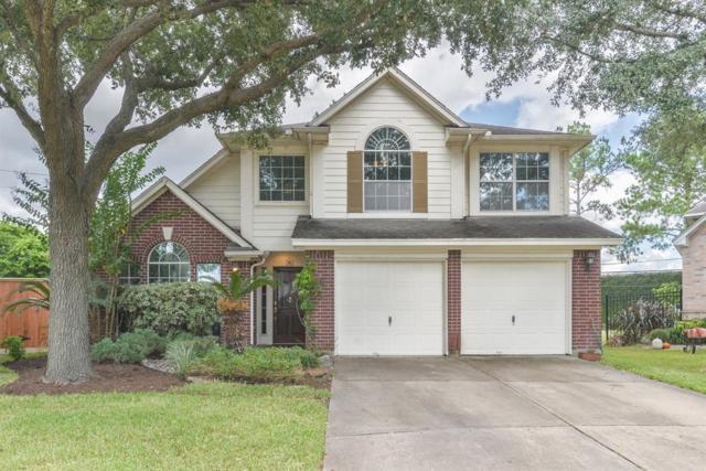 6902 Lawler Ridge, Houston, TX 77055 (MLS #55315393) :: Texas Home Shop Realty