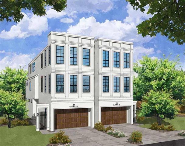 512 W Clay Street, Houston, TX 77019 (MLS #55315690) :: Fanticular Real Estate, LLC