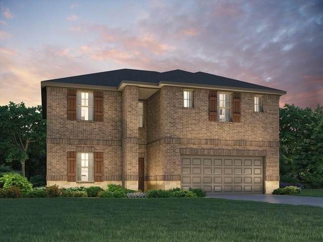 10727 Cliffs View Drive, Iowa Colony, TX 77583 (MLS #55320919) :: Caskey Realty