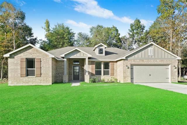482 Road 66111, Dayton, TX 77535 (MLS #55324346) :: Connell Team with Better Homes and Gardens, Gary Greene
