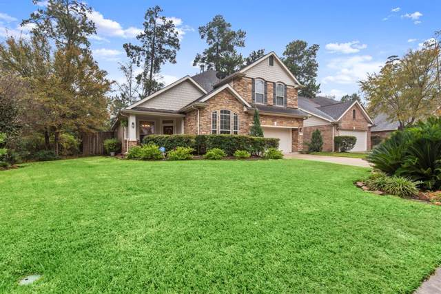 3 S Planchard Circle, The Woodlands, TX 77382 (MLS #55326508) :: The Bly Team