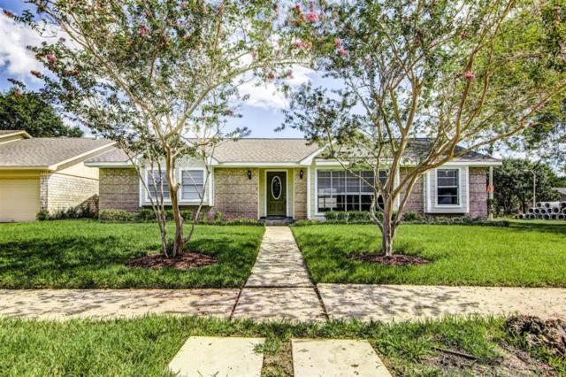 15843 Bougainvilla Lane, Friendswood, TX 77546 (MLS #55328520) :: The Collective Realty Group