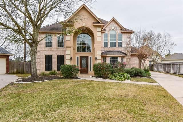 17427 Aspen Oak Court, Spring, TX 77379 (MLS #55330150) :: TEXdot Realtors, Inc.