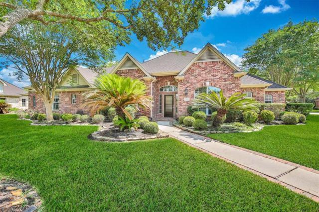 64 Champion Villa Drive, Houston, TX 77069 (MLS #55334517) :: The Bly Team