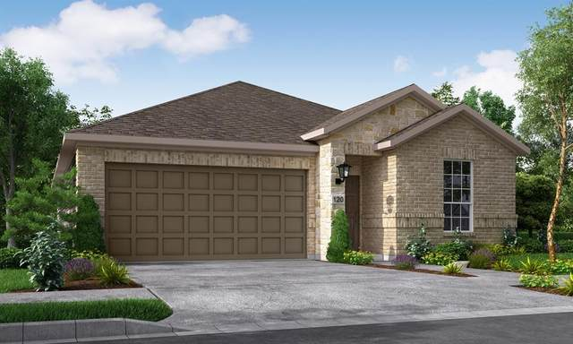 7810 Skylark Heights Lane, Richmond, TX 77407 (MLS #55340826) :: The Home Branch