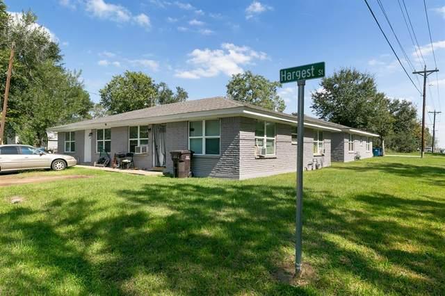 716 Hargest Street, Prairie View, TX 77446 (MLS #55346147) :: Caskey Realty
