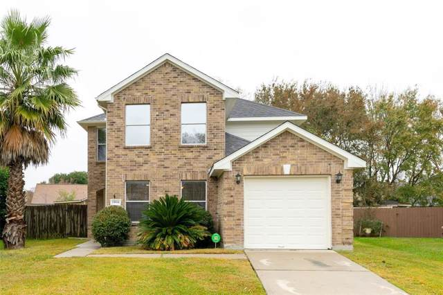 19910 Great Elms Drive, Cypress, TX 77433 (MLS #55347859) :: Guevara Backman