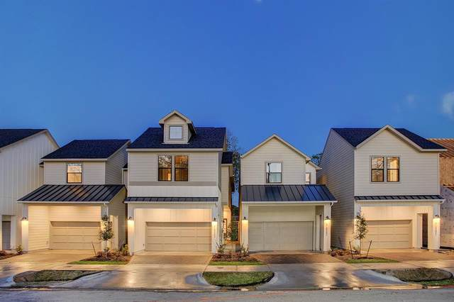 1612 Northwood Street, Houston, TX 77009 (#55348041) :: ORO Realty