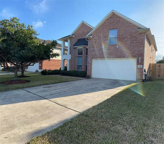 2914 Southworth Lane, Manvel, TX 77578 (MLS #55348627) :: Christy Buck Team