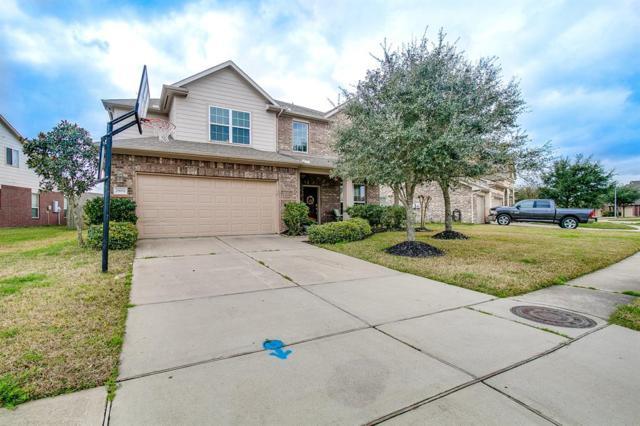 29951 Spring Creek Lane, Brookshire, TX 77423 (MLS #55354113) :: Montgomery Property Group