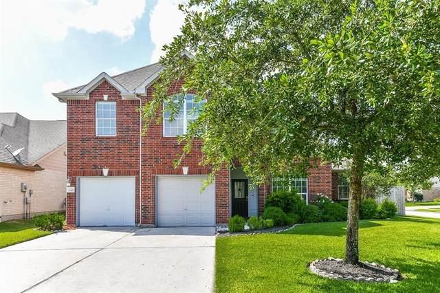 31302 Fountainbrook Park Lane, Spring, TX 77386 (MLS #55354130) :: TEXdot Realtors, Inc.