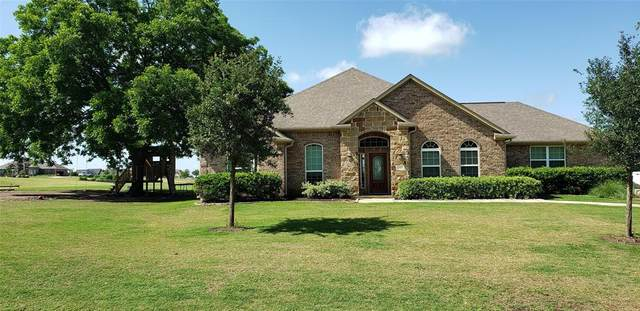 757 Amethyst Drive, Bellville, TX 77418 (MLS #55355184) :: The SOLD by George Team