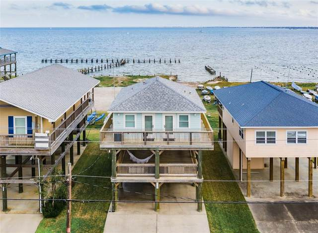 914 Todville Road, Seabrook, TX 77586 (MLS #55355194) :: The Bly Team