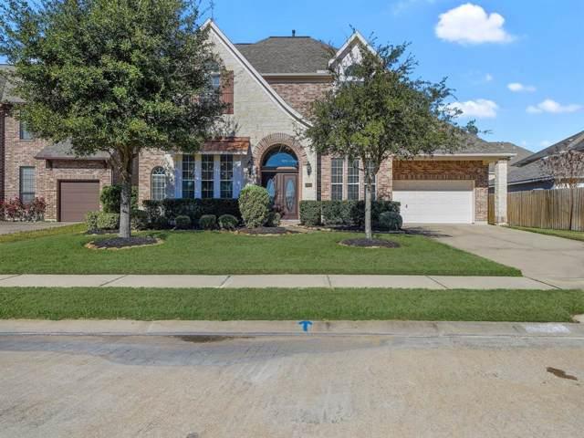 26530 Ashwood Creek Lane, Katy, TX 77494 (MLS #55358877) :: Texas Home Shop Realty