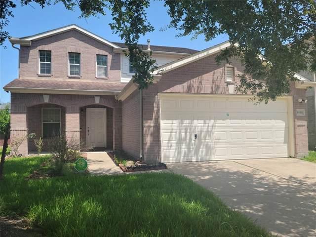 8535 Village Rose Lane, Houston, TX 77072 (MLS #55359397) :: Christy Buck Team
