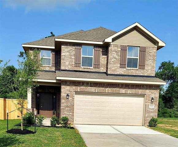 32906 Ruthie Dean Drive, Brookshire, TX 77423 (MLS #55360905) :: The Bly Team
