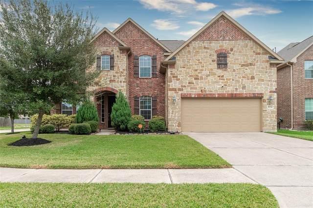 5034 Beech Fern Drive, Richmond, TX 77407 (MLS #55366446) :: Homemax Properties