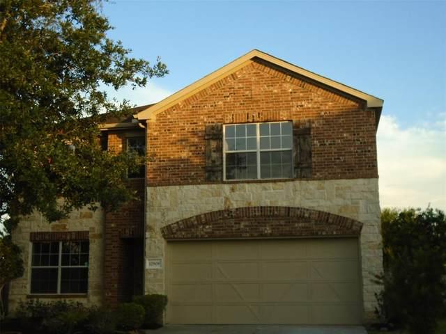 12906 Trail Hollow Court, Pearland, TX 77584 (MLS #55370077) :: TEXdot Realtors, Inc.