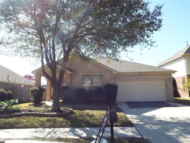 19231 Twin Buttes Drive, Tomball, TX 77375 (MLS #55372706) :: Giorgi Real Estate Group