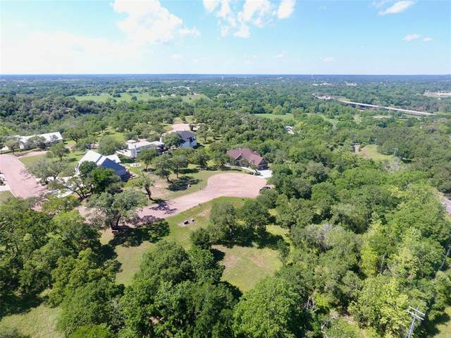 112 Kathleen Avenue, La Grange, TX 78945 (MLS #55375210) :: Giorgi Real Estate Group