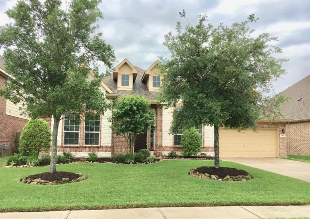 1119 Sydney Lane, Friendswood, TX 77546 (MLS #55378595) :: Rachel Lee Realtor