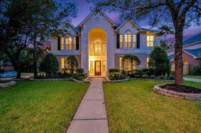 22418 Rolling Meadow Lane, Katy, TX 77450 (MLS #55381924) :: The Johnson Team